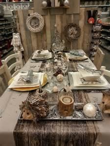pour votre decoration de table de noel www mode and