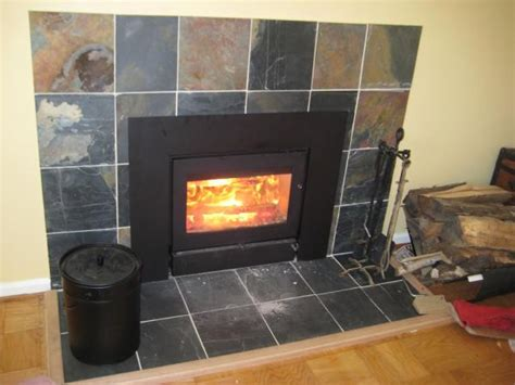 How To Make Wood Fireplace More Efficient by Make Your Fireplace More Efficient The Thin Green Line
