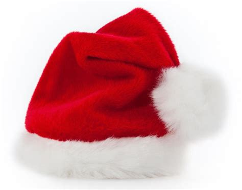 pictures of santa claus hat clipart best