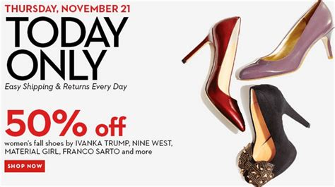 Hudson S Bay Canada Offers - hudson s bay canada deals save 50 on women s shoes