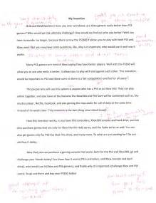 Hook For Essay by Essay Hooks Exles