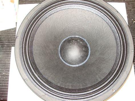 Speaker B C 10 Inch yorkville sound 18 inch 8 ohm reconed speaker mcquade musical instruments