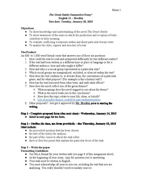 the great gatsby book report essay essay for the great gatsby argumentative essay the great