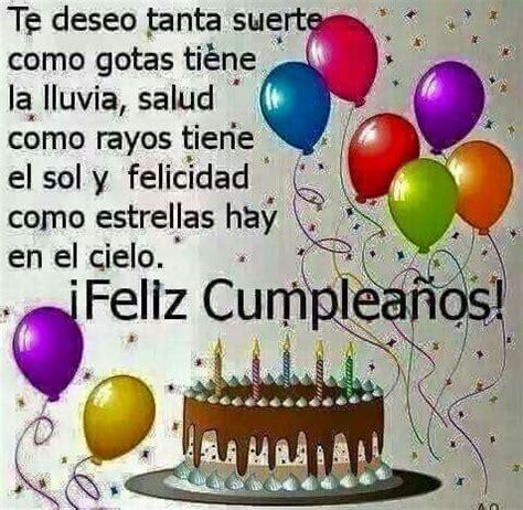 imagenes con frases que digan feliz cumpleaños tarjetas de cumplea 241 os gratis para enviar por facebook