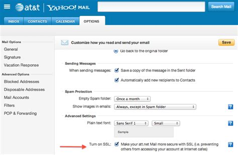 email yahoo upgrade at t email upgrade offers security enhancement what you