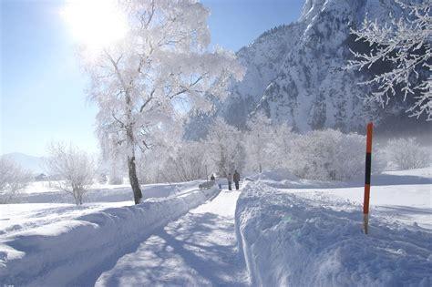 imagenes de paisajes de invierno file achenseewinter05 jpg wikimedia commons