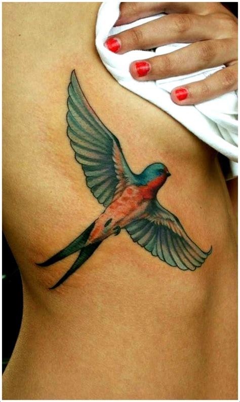 swallow tattoo designs meaning 75 sweet and meaningful tattoos
