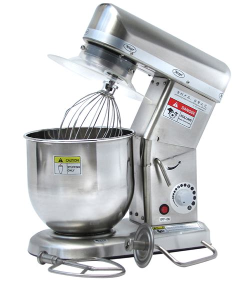 Commercial electric mixer Kitchen Aid Mixer full stainless
