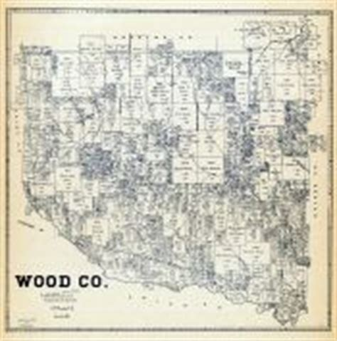 wood county texas map wood county 1895 atlas wood county 1895 texas historical map