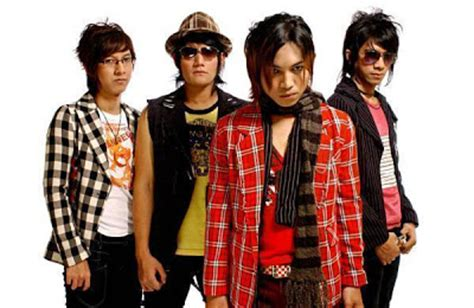 Model Rambut J Rocks by Pgp Aneka Model Gaya Style Potongan Rambut J Rock Band