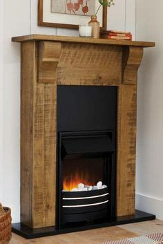 crafted surround reclaimed wood by