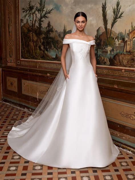 wedding dresses bridal gowns pronovias