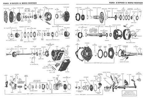 ford c4 transmission diagram c6 engine diagram wiring diagrams schematics