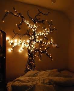 Lighted Trees Home Decor 24 Modern Interior Decorating Ideas Incorporating Tree Wall