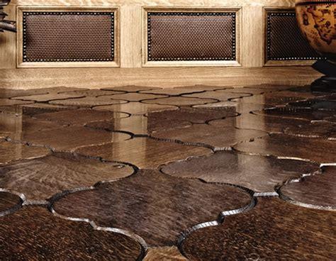 modern wood flooring ideas wooden floor options trendir