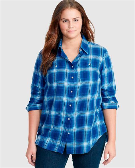 talla y moda el corte ingles catalogo tallas grandes el corte ingl 233 s 161 camisas blusas y tops