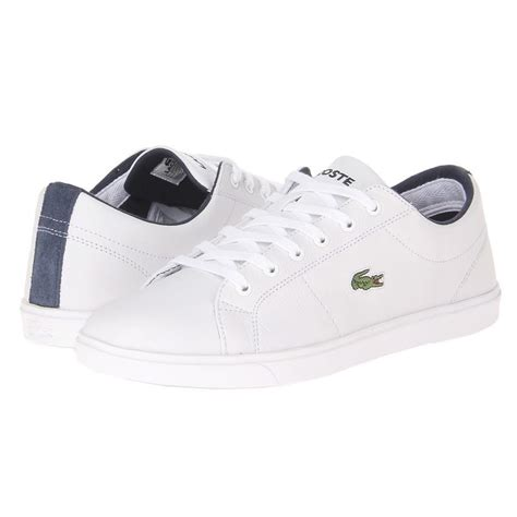 lacoste womens shoes lacoste women s marcel cup bhh sneakers athletic shoes