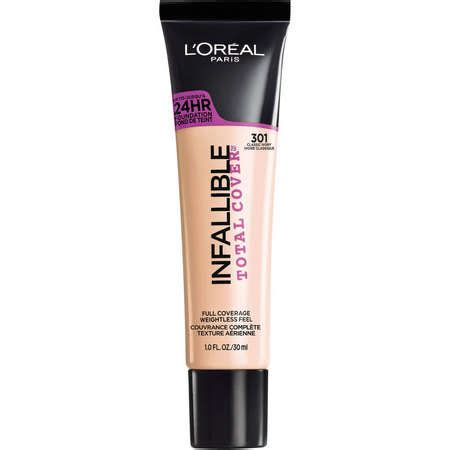 L Oreal Infallible Foundation Indonesia l oreal infallible total cover coverage foundation price in the philippines