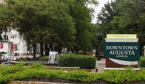 10 things to do in augusta during the 2014 masters