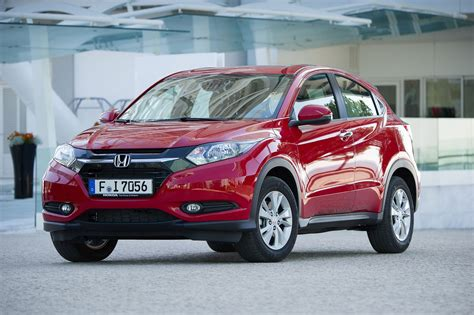 Kaca Spion Honda Hrv H Rv Hrv Original honda hr v priced from 163 17 995 in uk by car magazine