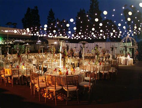 outdoor wedding reception venues los angeles los angeles outdoor wedding venue mountaingate country club