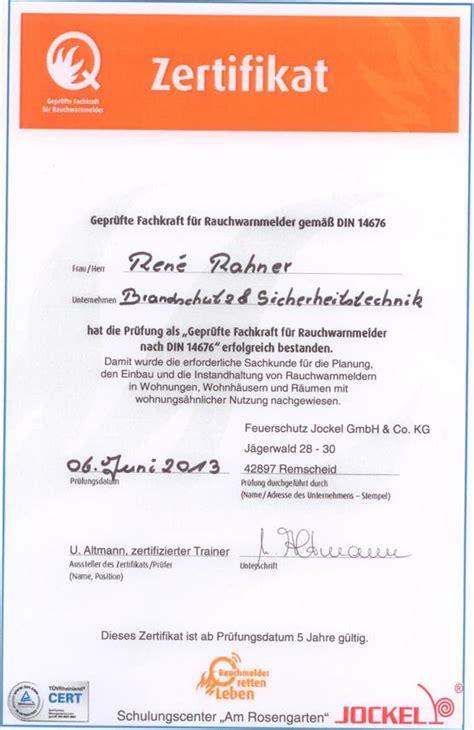 Was Kostet Ein Feuerlöscher by Feuerl 195 182 Scher Inspektion Zertifizierung Pattern