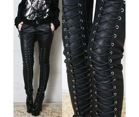Rock Chic Biker Meets Beatnik In Lace And Leather by 125 Best Costume Images On Costume Ideas
