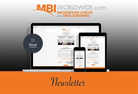 Mbi Background Check December 2015 Newsletter Mbi Worldwide