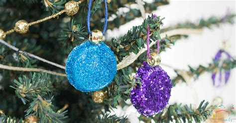 diy bottlecap ornaments for christmas life over cs