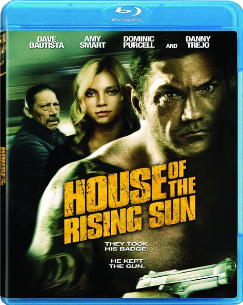 house of the rising sub house of the rising sun dvd release date july 19 2011