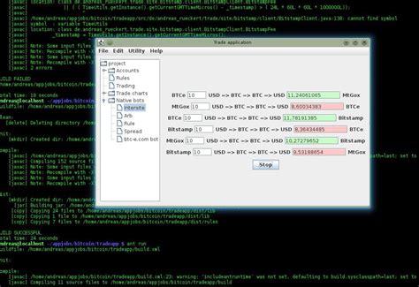 bitcoin bot bitcoin arbitrage bot review