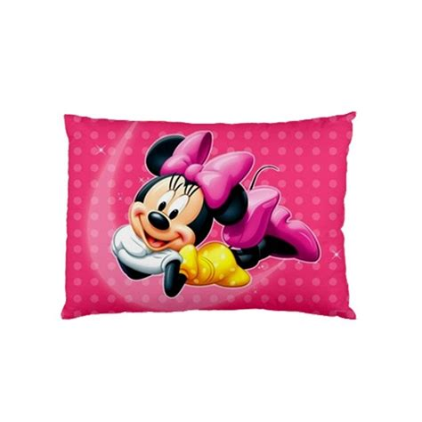 Minnie Mouse Pillow Cases minnie mouse pillow on stuff