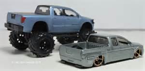 Chevy Silverado Wheels Toys Two Desktop Wheels And Toys 2006 Nissan Titan