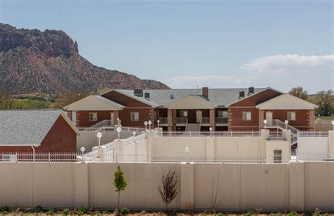 look inside flds house and theory on