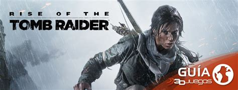 libro rise of the tomb rise of the tomb raider top trucos y gu 237 as xbox one pc ps4 3djuegos