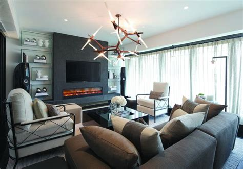 luxury hong kong interiors by a luxury hong kong interior design project by hoppen