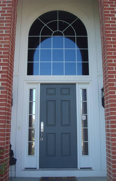 Window Tint For Front Door Door Tinting Home Window Tinting 012