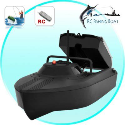 rc fishing boat accessories wholesale rc fishing boat with bait casting from china