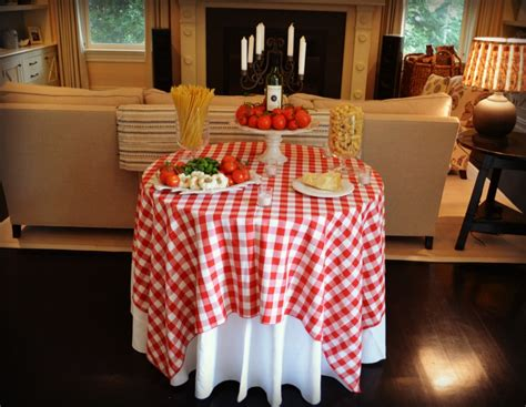 Italian Table by Image Gallery Italian Table Setting