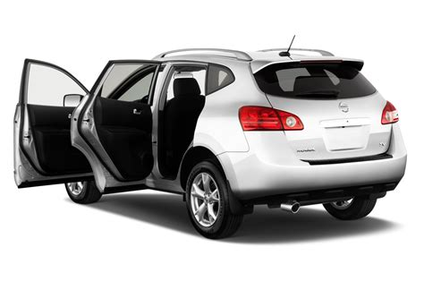 Nissan Rogue Friendly by 2013 Nissan Rogue Reviews And Rating Motor Trend