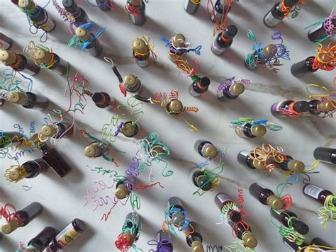 Giveaways For Birthday Party - 90th birthday party favors twisteezwire craft wire