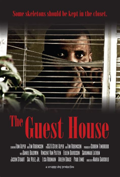 The Guest House 2017 Full Movie Watch Online Free