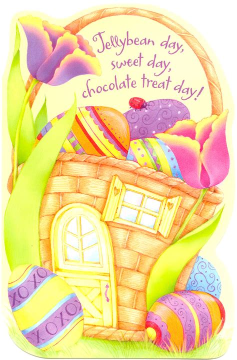 creative easter card inspirations   loved