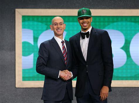 Draft Nba Boston Celtics 2017 Nba Draft Grades Fox Sports