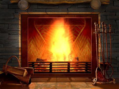 3d kamin 3d fireplace chip