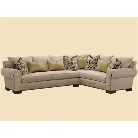 marge carson bentley sofa marge carson bysec bentley sectional discount furniture at