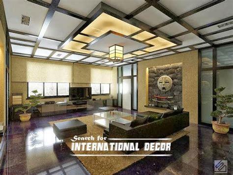 decorative ceiling tiles  original designs  types