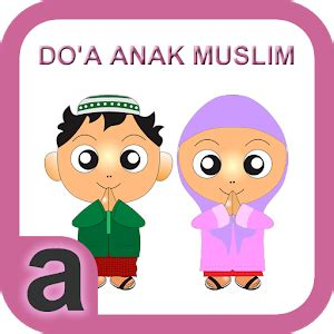 Muslim Anak 5 9 doa anak muslim android apps on play