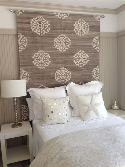 inexpensive headboard ideas 25 best ideas about diy headboards on pinterest