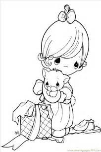 precious moments coloring pages christmas coloring